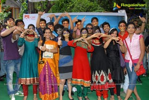 3G Love Muhurat