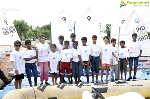 The Yacht Club of Hyderabad 4th Monsoon Regetta Press Conference