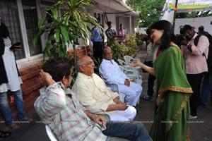 Sushanth - Saanvi Adda Muhurat