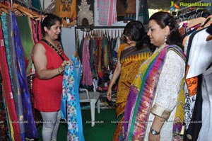 Akritti Monsoon Mela at Somajiguda, Hyderabad