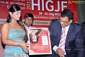 AOJ Media Acquires HITEX INTERNATIONAL GEMS AND JEWELLERY EXPOSITION (HIGJE)
