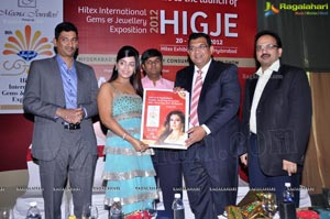 AOJ Media Acquires HITEX INTERNATIONAL GEMS AND JEWELLERY EXPOSITION (HIGJE)