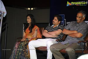 April Fool Press Meet