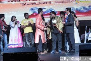 ATA 2012 Thaman Music Concert Photos