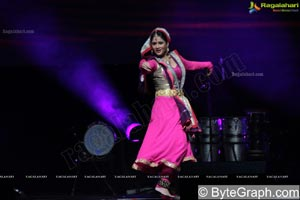 ATA 2012 Special Classical Dance Photos