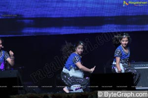 Tollywood Dance at ATA 2012 Photos