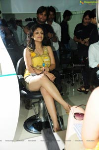 Photos of Beautiful People Bio Spa and Salon Launch, Hyderabad