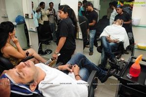 Photos of Beautiful People Bio Spa and Salon Launch, Hyderabad