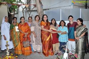 Best Hands India 2012 Exhibition, Hyderabad