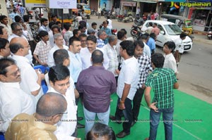 LG Showroom Launch in Bhimavaram Photos