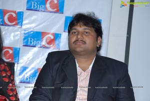 Big C Ashadam Sale 2012 Success Meet Photos
