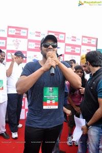 Big FM Hyderabad Save The Hussain Sagar Lake