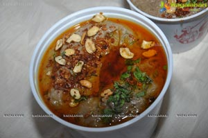 Cafe 555 Authentic Hyderabad Haleem