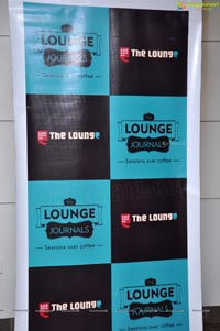 Hyderabad Cafe Coffee Day The Lounge Journals