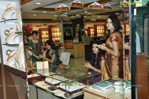 CMR Secunderabad Ashadam Sale Photos