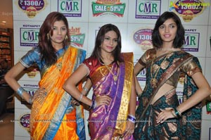 CMR Shopping Mall Kothapeta 2012 Aashadam Sale