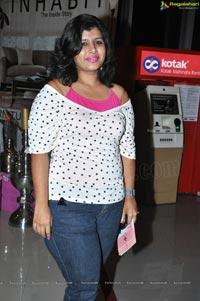 Bollywood Cocktail Special Screening by Bisket Srikanth at Cinemax Hyderabad