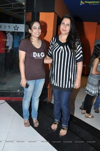 Bollywood Cocktail Special Screening by AP Punjabi Sabha Hyderabad