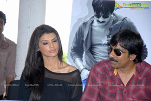 Devudiki Chesinki Manshul Press Meet
