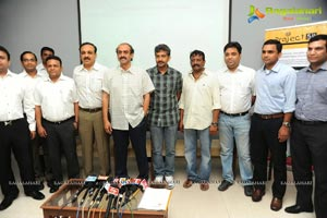 Eega Team donates 22 Lakhs Indian Rupees to Project 511
