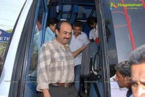 Rajamouli's Eega Success Tour