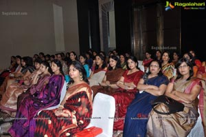 FICCI Ladies Organisation Hyderabad 10th Annual Session Photos