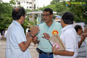 Andhra Pradesh Film Chamber of Commerce (APFCC) 2012 Elections
