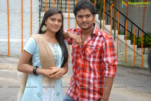 Bhavani Movies Gaja Donga Muhurat Photos