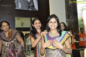 Gitanjali Jewels Launch at Basheerbagh, Hyderabad