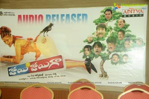 Haayi Haayiga Audio Release Function