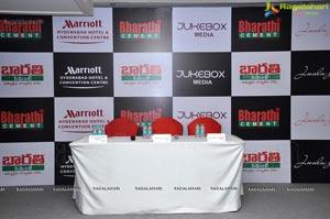 Jwala Gutta's Press Meet before leaving for London Olympics