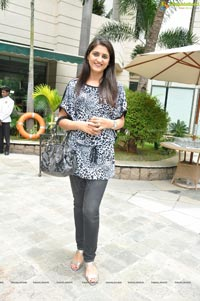 Hyderabad Kakatiya Ladies Club Treasure Hunt