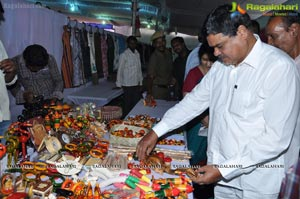 A.P.Handicrafts Development Corporation Lepakshi Exhibition