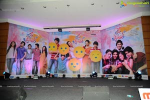 Amigos Creations Life is Beautiful Audio Release Function