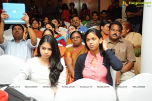 Sekhar Kammula Life is Beautiful Star Launch Photos