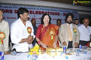 Madhavi Siddham's Life Savers Book Release Function Photos