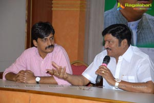 Onamalu Success Meet Function