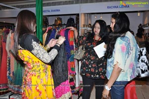 Hyderabad Petals 2012 Exhibition cum Sale Photos