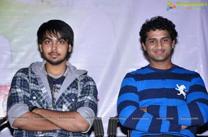 Prema Nilayam Audio Release Function Photos