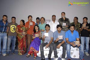 Railway Station Audio Release Function Photos
