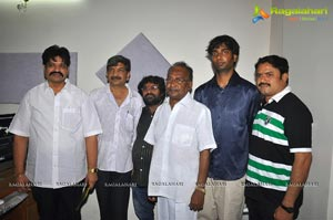 Raja Prathap Studio Opening Photos