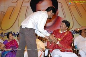 Nata Kireeti Rajendra Prasad 55th Birthday Photos