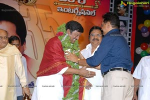 Nata Kireeti Rajendra Prasad 55th Birthday Photos