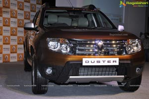 Renault India Duster Photos