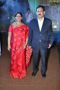 Manohar Choudharys Daughter Satyalika Sangeet Function