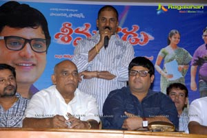 Seenugadu Trailer Launch Photos