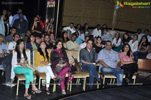Comedian Shazia Mirza at Kingfisher Comedy Nights, Hyderabad