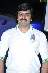 Shipra Gandhi Birthday Bash at Rain Pub Hyderabad