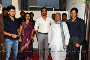 Nagarjuna Shirdi Sai Audio Release Photos