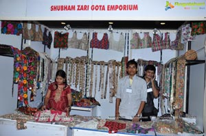 Hyderabad Society Trendz Fair July 2012 Photos